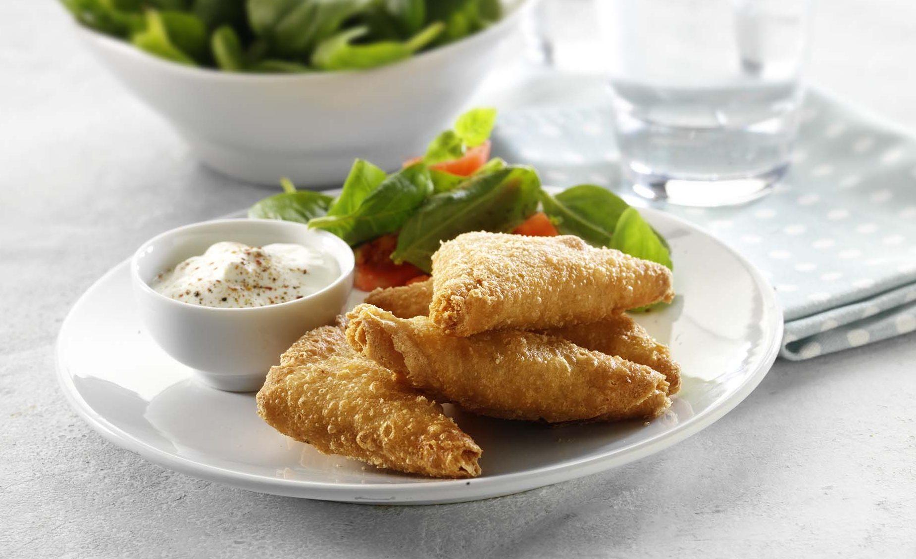 Daloon Chicken Tikka Samosa