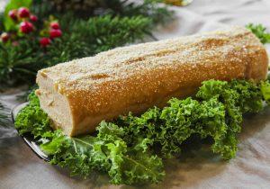 Rezeptidee Weihnachsschinken nach schwedischer Art für die passierte Kost